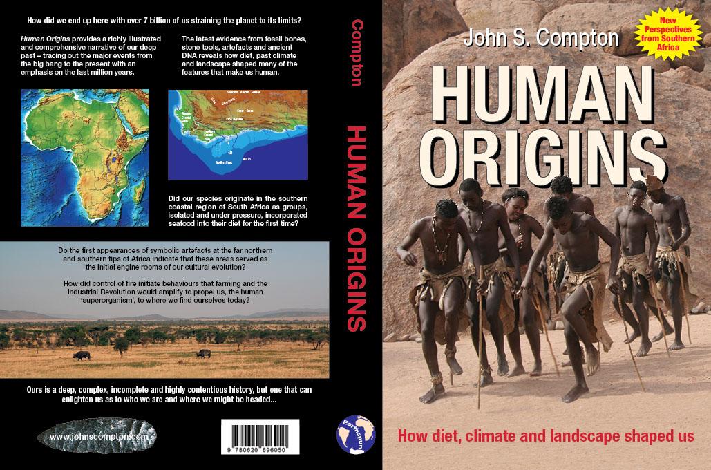 John Compton Human Origins